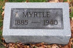 Myrtle Dikeman