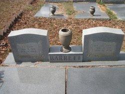 J. Eugene Gene Barrett