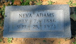 Neva Adams
