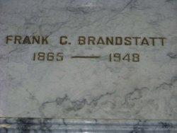 Frank C Brandstatt