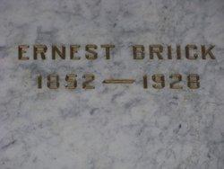 Ernest Briick