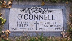 Eleanor Babe O'Connell