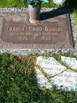 Joseph Todd Bagley
