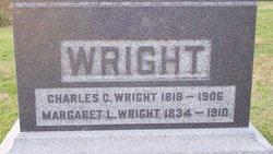 Charles C Wright