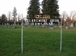 Claremont Union Cemetery