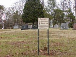 Corntassel Cumberland Presbyterian Church Cemetery