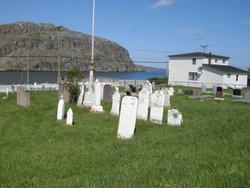 Cupids United Cemetery
