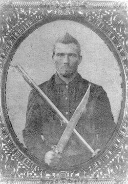 Joseph Early Little