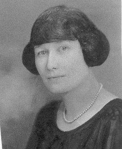 Edith Lillian Dee <i>McKee</i> Asmussen