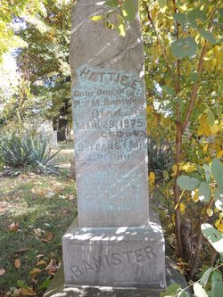 Hattie E. Banister