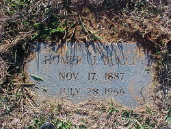 Homer J. Bogle