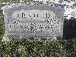 Amanda C. <i>Wingler</i> Arnold