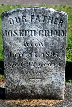 Joseph Grimm