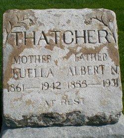Albert Nathan Thatcher