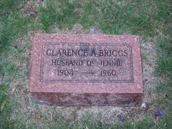 Clarence Max Briggs
