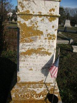 Adm Charles H Rockwell