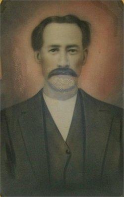 Joshua Harrison Gibbs