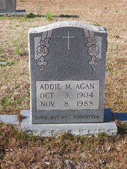 Addie M. Agan