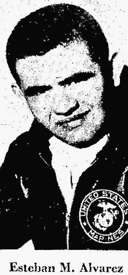 Esteban Morales Alvarez