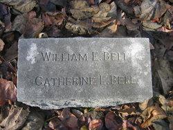 Catherine L. <i>Robinson</i> Bell