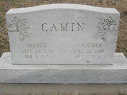 Walter Camin