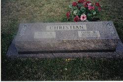 Willie Mae Granny Christian