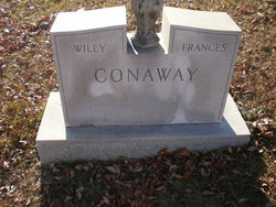 Wiley Conaway, Jr