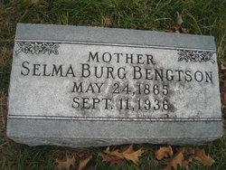 Selma <i>Ring</i> Bengtson