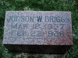 Judson Wilmot Briggs