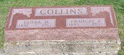 Flora D Bo <i>Hartshorn</i> Collins