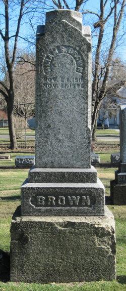 Hiram S. Brown