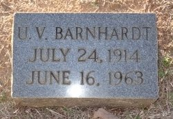 UV Barnhardt