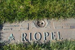 Luba Riopel