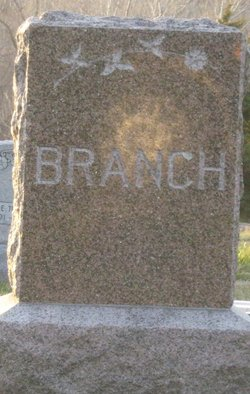 Marion Branch