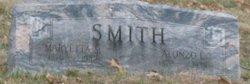 Alonzo L Smith
