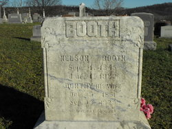 Nelson Booth