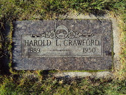 Harold Lawrence Crawford