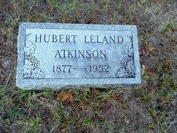 Hubert Leland Pap Atkinson