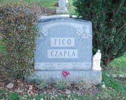 Anna R. <i>Fico</i> Czapla