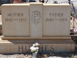 Anna (Mother) Hughes