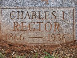 Charles Isaac Rector