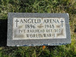 Pvt Angelo Arena