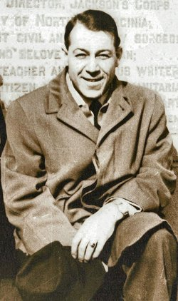 Leonard Charles Dap Dorr, Jr