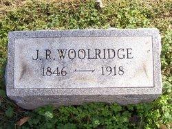 J R Woolridge