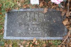 Evelyn Rose <i>Merchant</i> Alley
