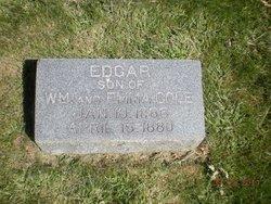 Edgar Cole