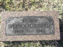 Stephen M Bedwell