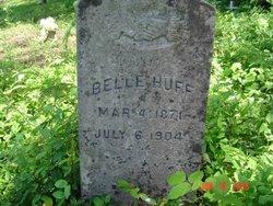 Belle Huff