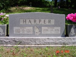 Vennie Harper