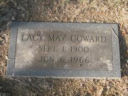 Lacy May <i>Parlier</i> Coward